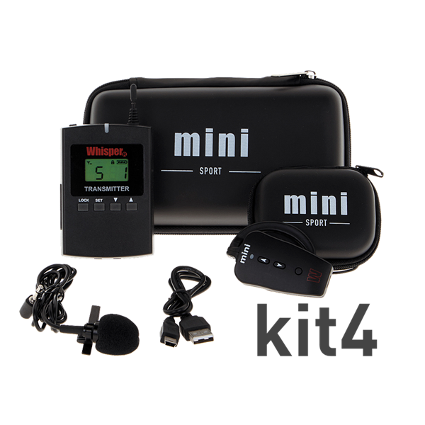 Immagine di WS Mini Sport KIT4